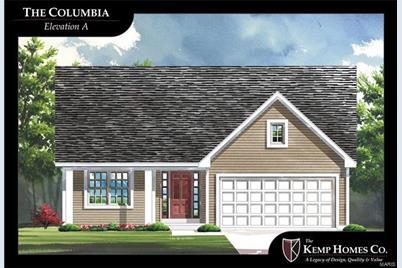 Surprising Tbb Columbia West Ridge Farm Lake Saint Louis Mo 63367 Interior Design Ideas Tzicisoteloinfo