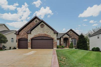 234 Silent Meadow Drive - Photo 1