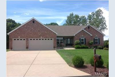 4910 Country Club Drive - Photo 1