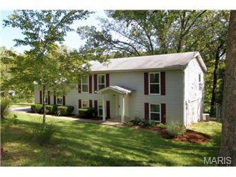 Homes For Rent In Villa Ridge Mo