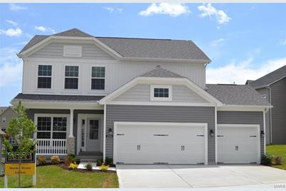 5914 Hawkins Ridge (Lot 32) Court - Photo 1