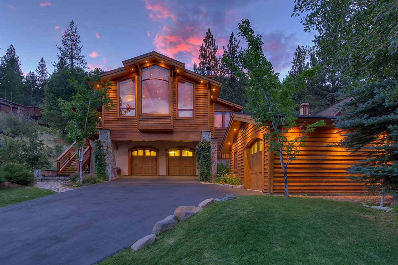 1390 lanny lane olympic valley ca 96146 mls 20171678 for Olympic homes