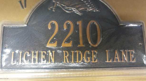 2210 Lichen Ridge Ln - Photo 23