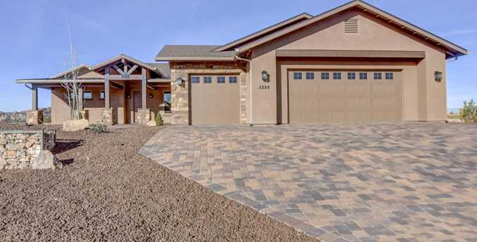 5286 Peavine View Trail - Photo 1