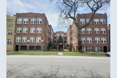 4222 S Michigan Avenue #2E - Photo 1