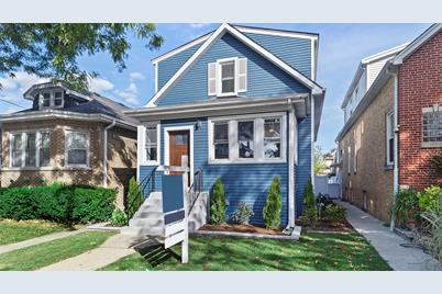 4341 N McVicker Ave, Chicago, IL 60634 - MLS 10893838 - Coldwell Banker