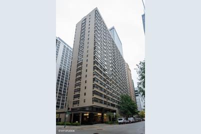850 N Dewitt Place #18C - Photo 1