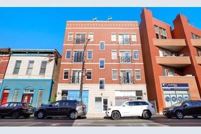 2312 W North Avenue #2W - Photo 1