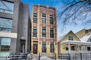 Roscoe Village Chicago Il Condos Townhomes For Sale