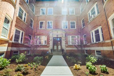 629 W Barry Avenue #3E - Photo 1