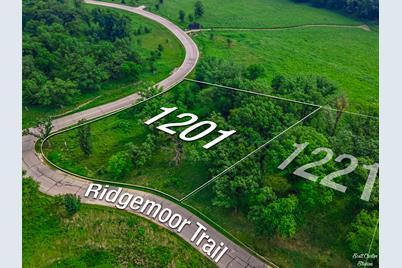 1201 Ridgemoor Trail - Photo 1