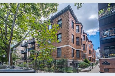 667 W Barry Avenue #3S - Photo 1
