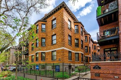 669 W Barry Avenue #3S - Photo 1