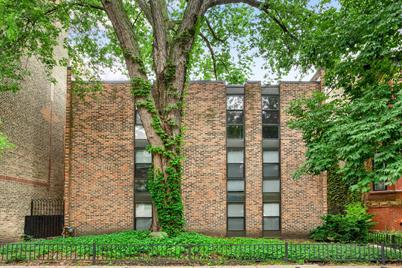 643 W Barry Avenue #3A - Photo 1