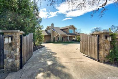 923 Lovall Valley Road - Photo 1