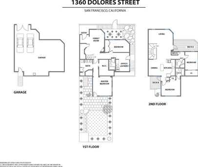1360 Dolores St - Photo 47