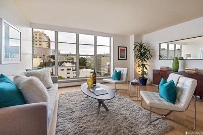 2040 Franklin Street #1008, San Francisco, CA 94109
