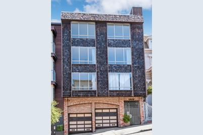 2940 Fillmore Street - Photo 1