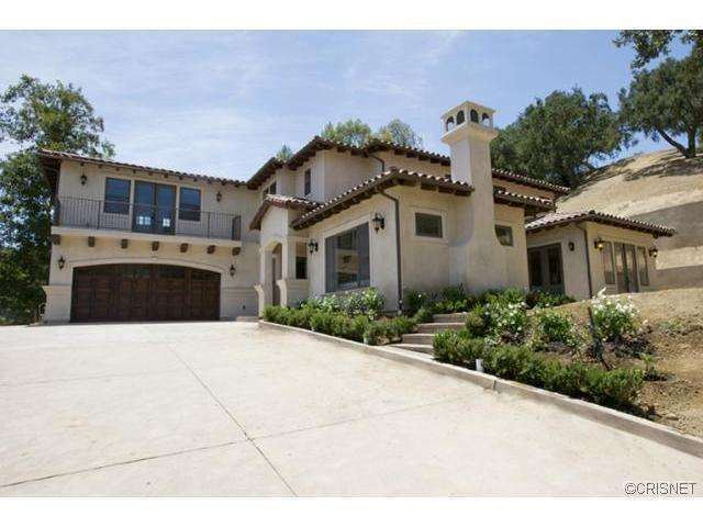 3887 old topanga canyon road calabasas ca 91302 mls for Houses for sale in calabasas