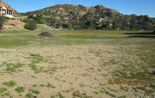 10 Woolsey Canyon Road - Photo 1