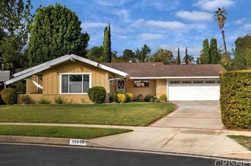 11919 Paso Robles Avenue - Photo 1