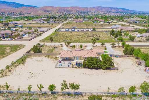 Palmdale Horse Home For Sale West Palmdale Ca
