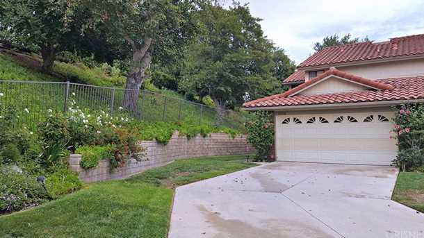 19338 Crystal Ridge Lane Porter Ranch Ca 91326 Mls