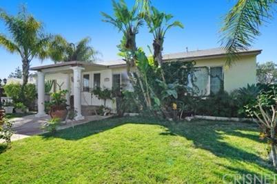 8615 Laurel Canyon Blvd Los Angeles Ca 91352 Mls Sr19036187