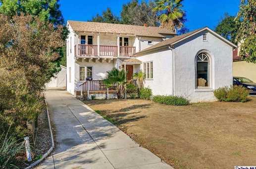 537 Five Oaks Drive - Photo 1