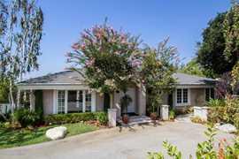 Sierra Madre Villa Avenue Pasadena Ca