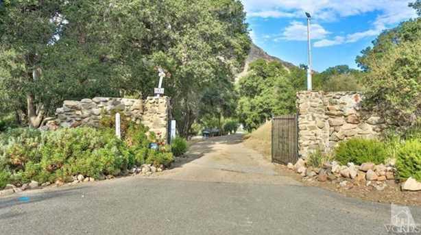 3528 Triunfo Canyon Road - Photo 29