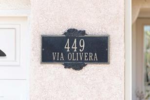 449 Via Olivera - Photo 1