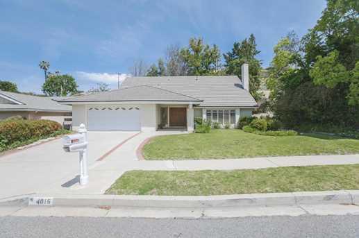4016 Verde Vista Drive - Photo 1