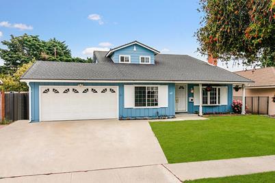 1660 Swift Avenue, Ventura, CA 93003