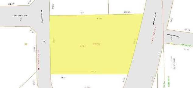 000000000 Meadow Rock Drive #Lot 12 Cross Pointe - Photo 3