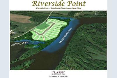 Lot 6 Riverside Point Subdivision - Photo 1