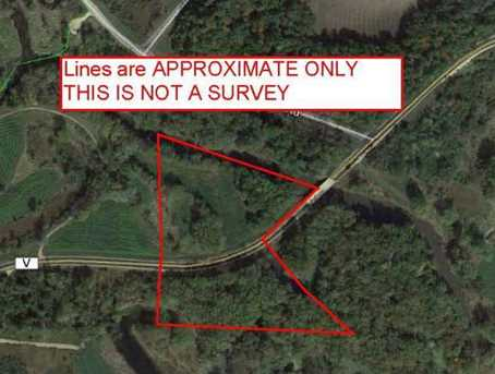 5 Ac County Road V - Photo 1