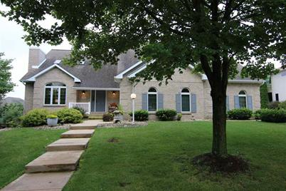 8813 Nelson Crossing, Madison, WI 53593