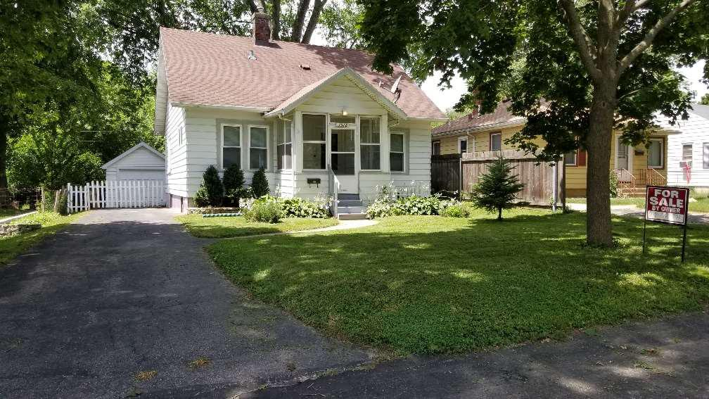 For Sale By Owner Madison Wi >> 1518 Fremont Ave Madison Wi 53704 Mls 1865295 Coldwell Banker