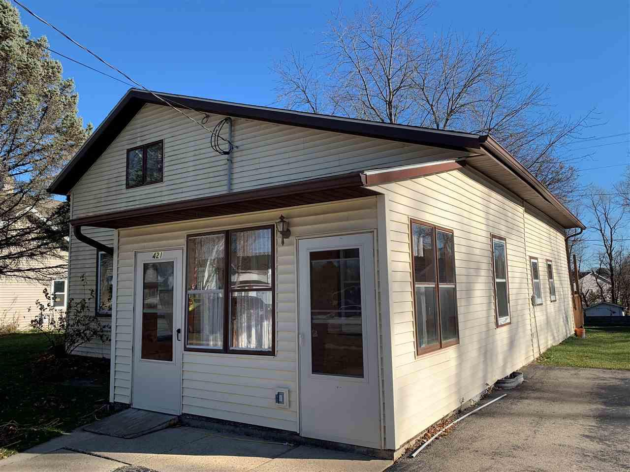 8 N Main St, Fall River, WI 8 - MLS 8 - Coldwell Banker