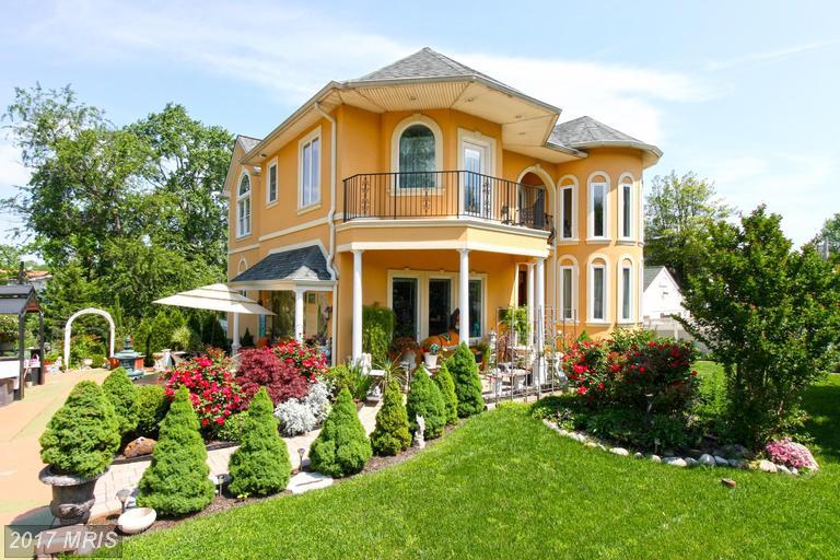 Single Family for Sale at 754 Powhatan Beach Road Pasadena, 21122 United States