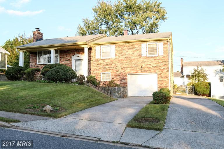 Single Family for Sale at 6433 Orchard Road South Linthicum Heights, Maryland 21090 United States