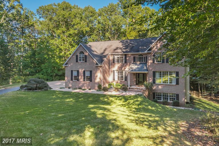 Single Family for Sale at 1551 Comanche Road Arnold, 21012 United States