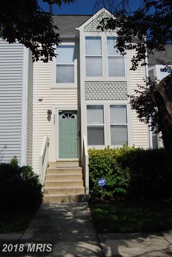 Condo / Townhouse for Rent at RUSSETT, 3423 Lindenwood Drive Laurel, Maryland 20724 United States