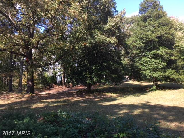 Single Family for Sale at 415 Light Street Avenue Severna Park, Maryland 21146 United States