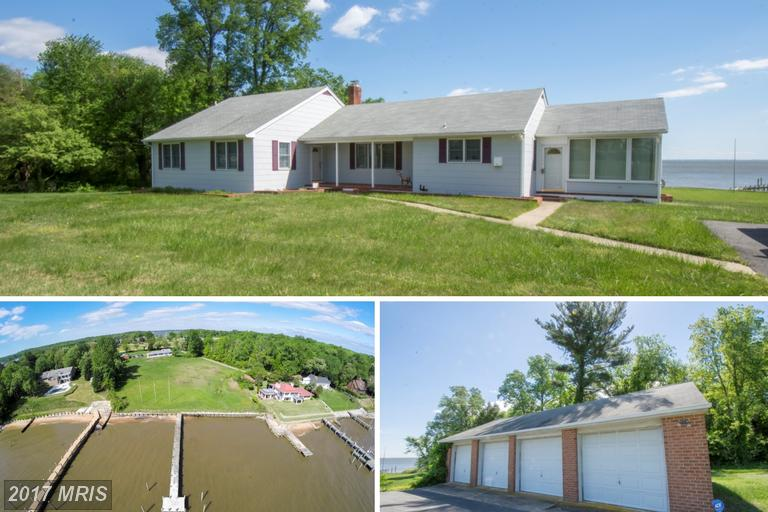 Single Family for Sale at 5116 Mountain Road Pasadena, Maryland 21122 United States