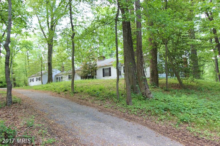 Single Family for Sale at 1711 St Giles Road Gibson Island, 21056 United States
