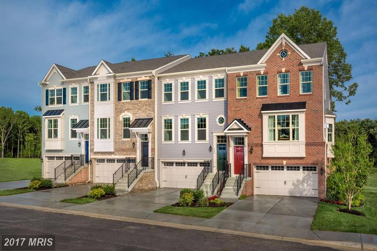 Condo / Townhouse for Sale at 7508 Holly Ridge Drive Glen Burnie, 21061 United States