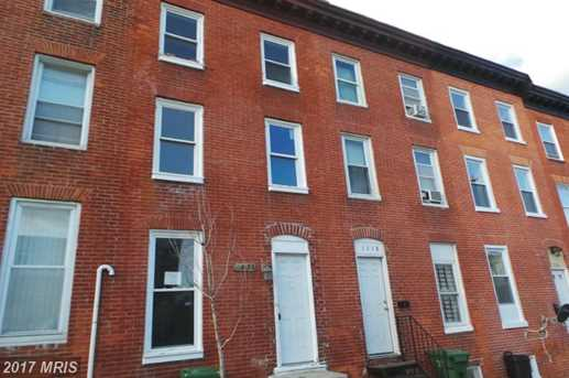 1320 Pratt Street West - Photo 1