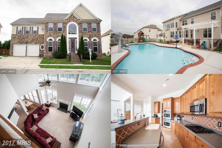 Single Family for Sale at 9109 Panorama Drive Perry Hall, 21128 United States